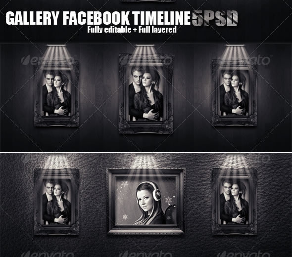 Gallery Facebook Timeline 1