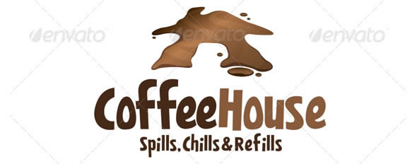 Coffee House Logo