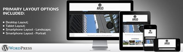 Template 40425 - Architecture Company Responsive WordPress Design Theme