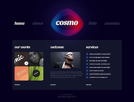 Cosmo Design