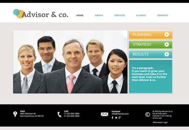 Advisor & co.