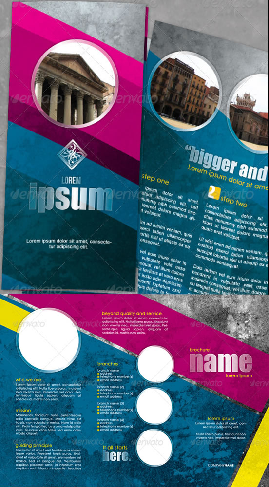 Brochure Series 2A