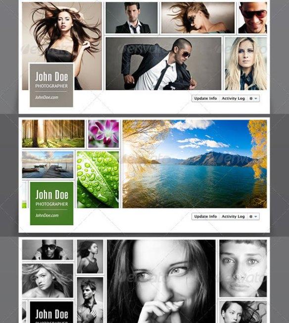 Facebook Timeline Covers | Volume 13
