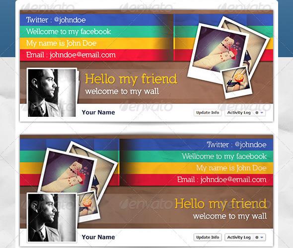 FB Cover - Instagram