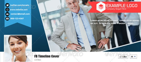 Corporate FB Timeline Cover 02