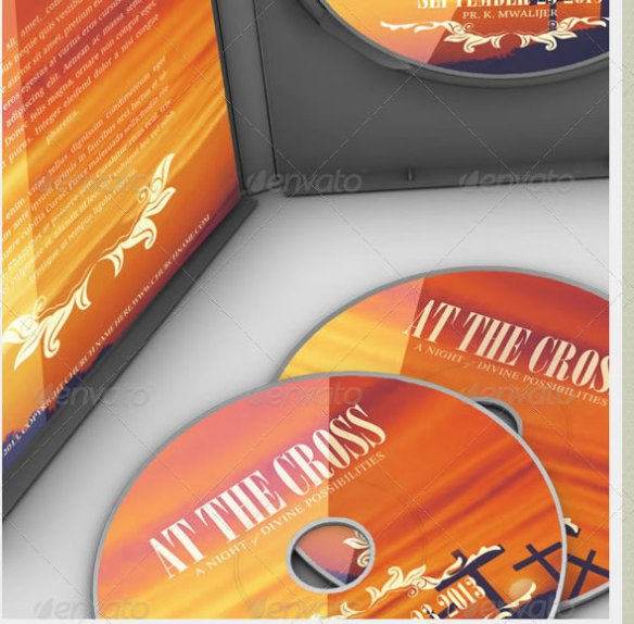 At The Cross Concert Dvd