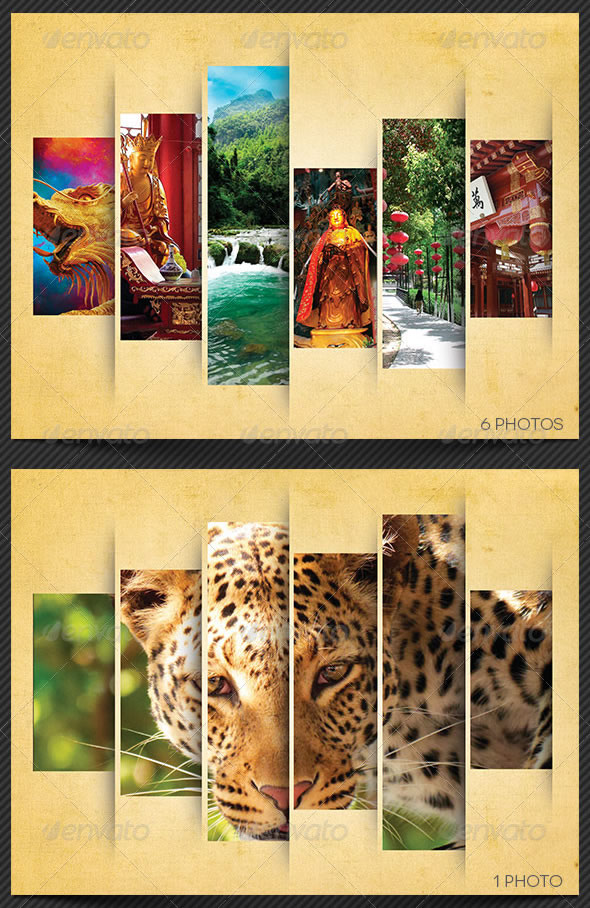 Amazing Collage Templates In Photoshop EntheosWeb