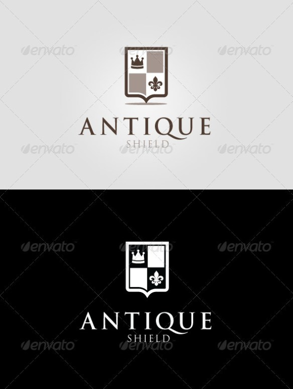 antique-shield