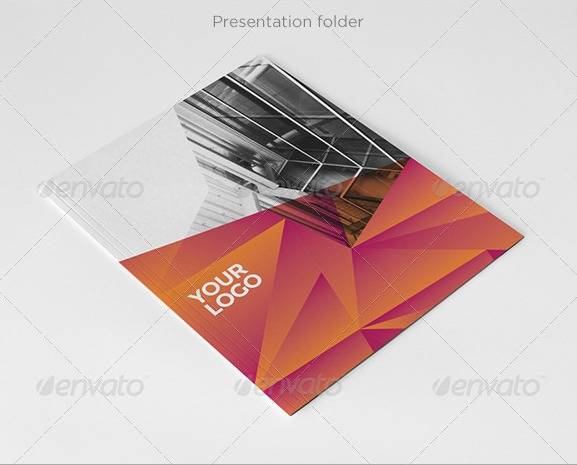 modern-orange-presentation-folder