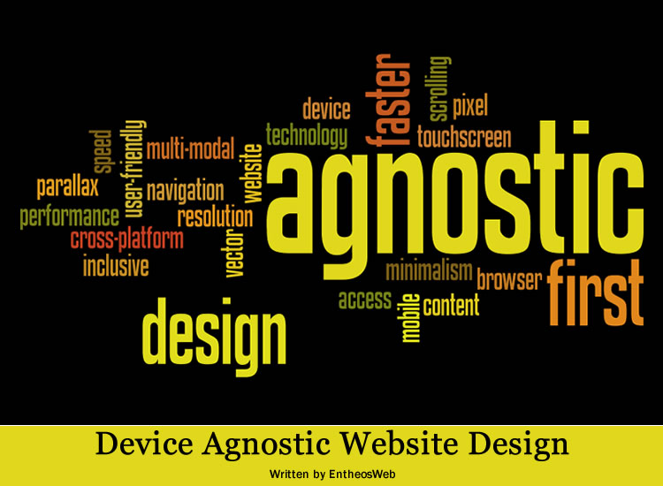 Device Agnostic Website Design