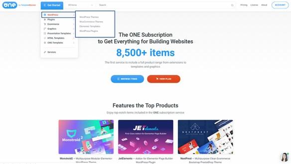 Impressive Assortment of Digital Items