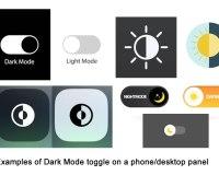 Dark Mode Is In - Tips and Examples of Dark Mode in Website Design