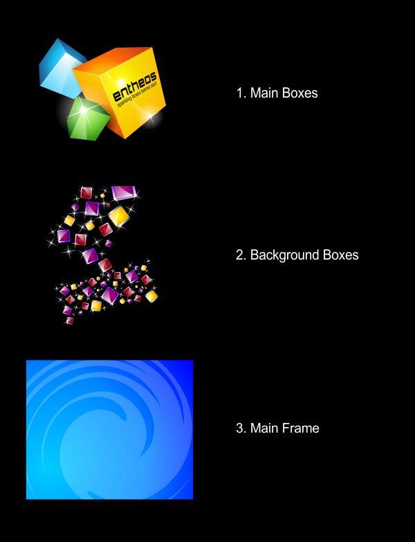 3d box design tutorial