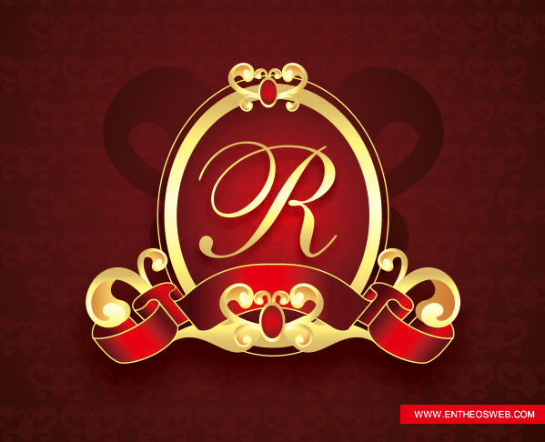logo design in Coreldraw