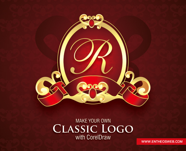 Learn How to Design a Logo in Corel Draw
