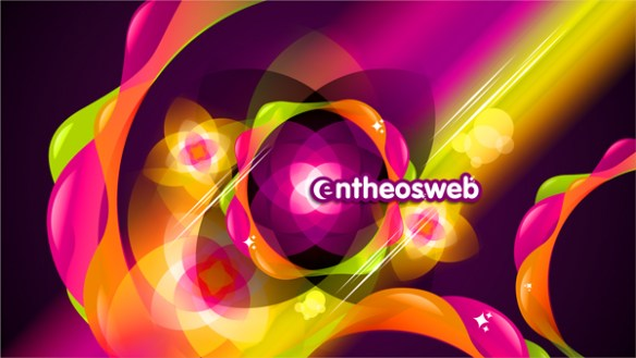 How To Create A Beautiful Wallpaper In CorelDraw