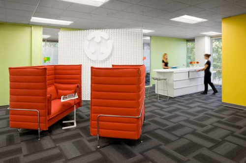 eBay office space San Jose, California | eOffice - Coworking