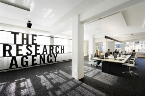 Advertising Agencymeeting roomsNew ZealandOffice design & Creative Agency - Auckland New Zealand - eOffice - Coworking ...