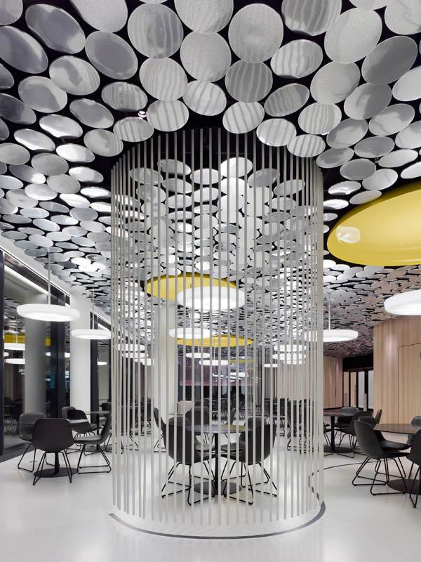 Der spiegel hamburg office eoffice coworking office for Der spiegel hamburg