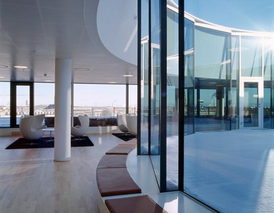 Deloitte Office - Copenhagen