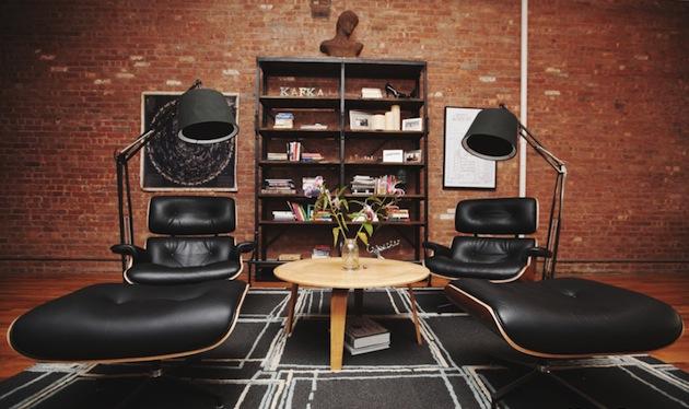 Prince Media Co Home Office New York EOffice