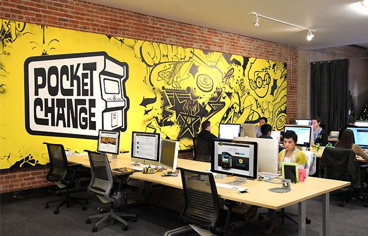 Pocket change san francisco eoffice coworking for Innovation consulting san francisco