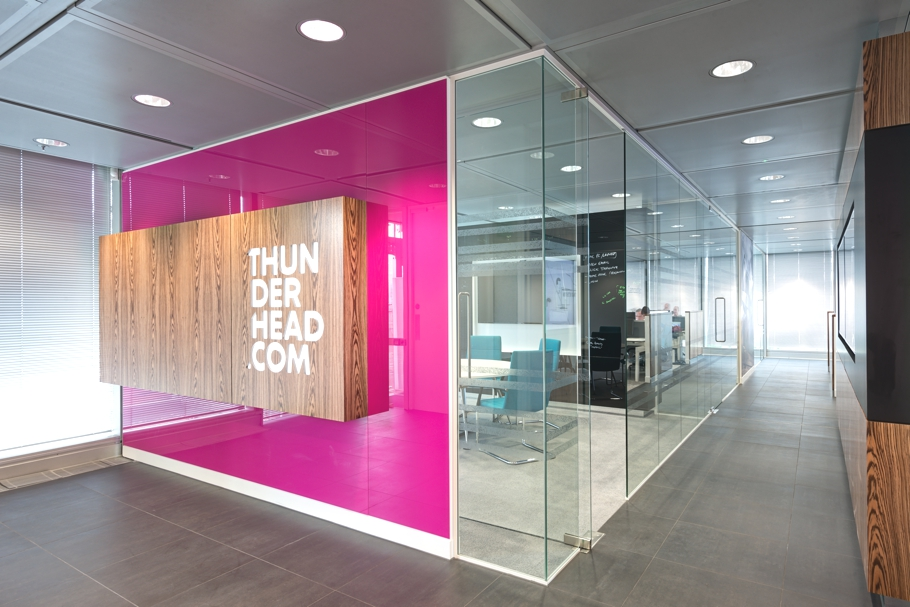 Our Design Led Office Neighbour In Soho London Eoffice