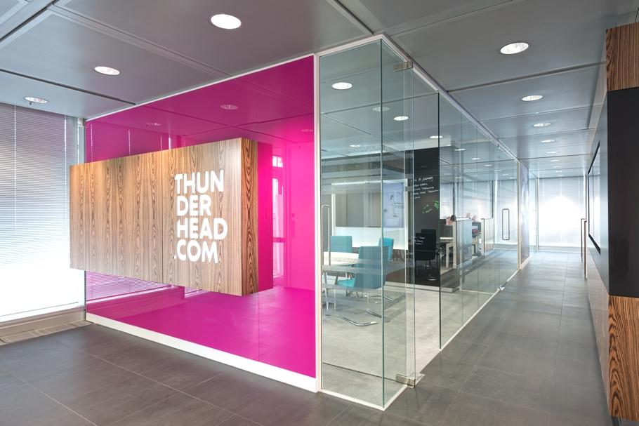 Our DesignLed Office Neighbour In Soho London EOffice Stunning London Office Design
