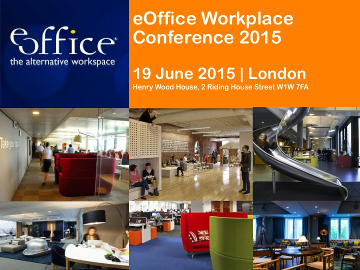 eOffice Workplace Conference 2015 - June 19th