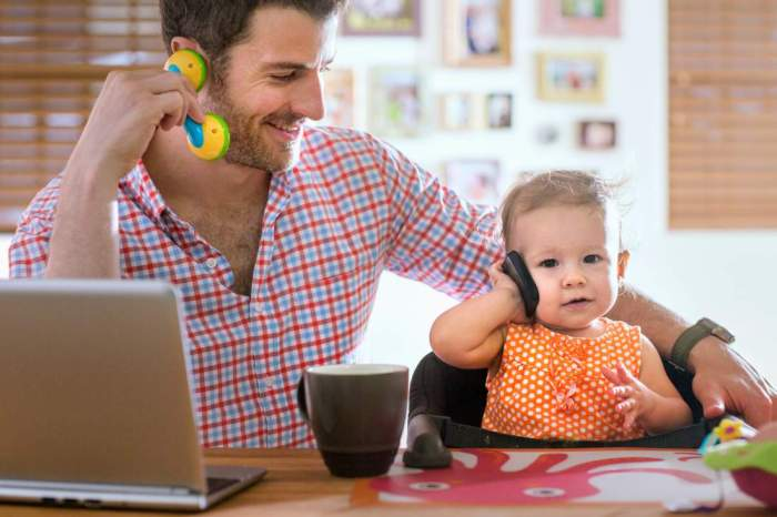 working-fathers