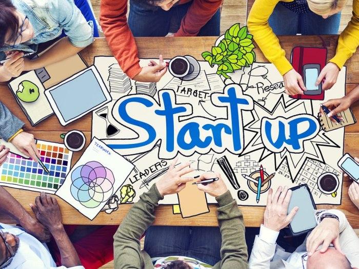 Startup Social Media Tips