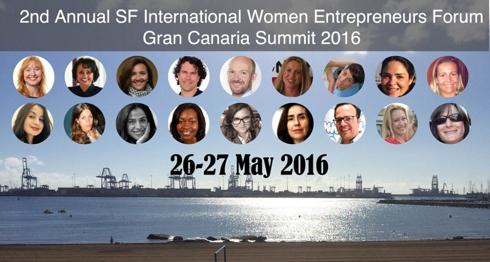 international women entrepreneur summit