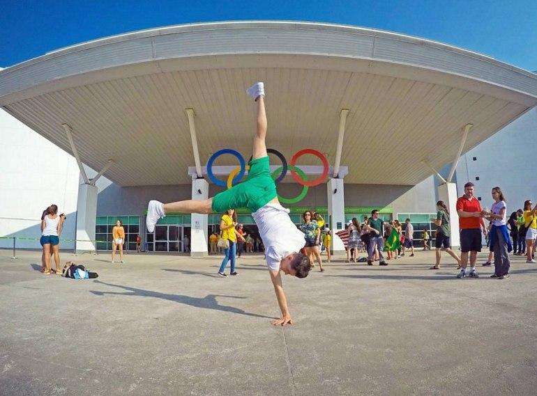 Rio 2016, Barra Olympic Park