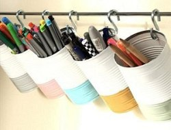 upcycling-tin-can-stationery-storage