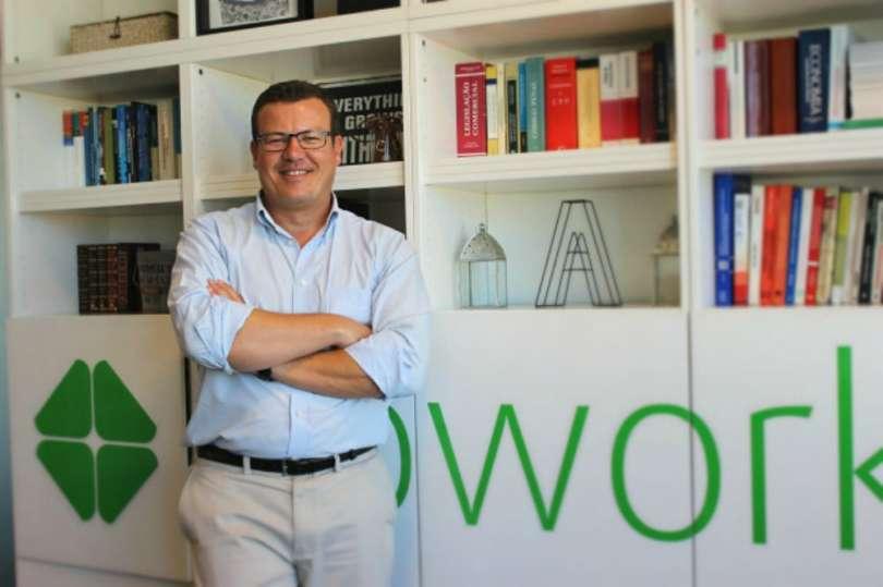 Carlos Gonçalves, CEO, Avila Business Centers