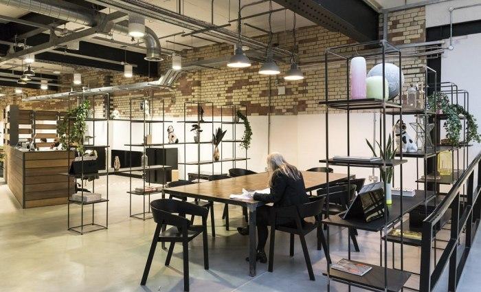 WorkSpace -8