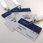 An Easy Way to Improve Staff Morale: Custom Lanyards and Staff ID