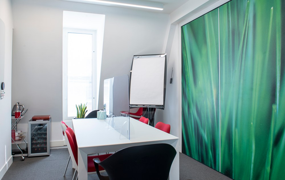 eOffice 2020 1 office partitions liverpool wirral manchester