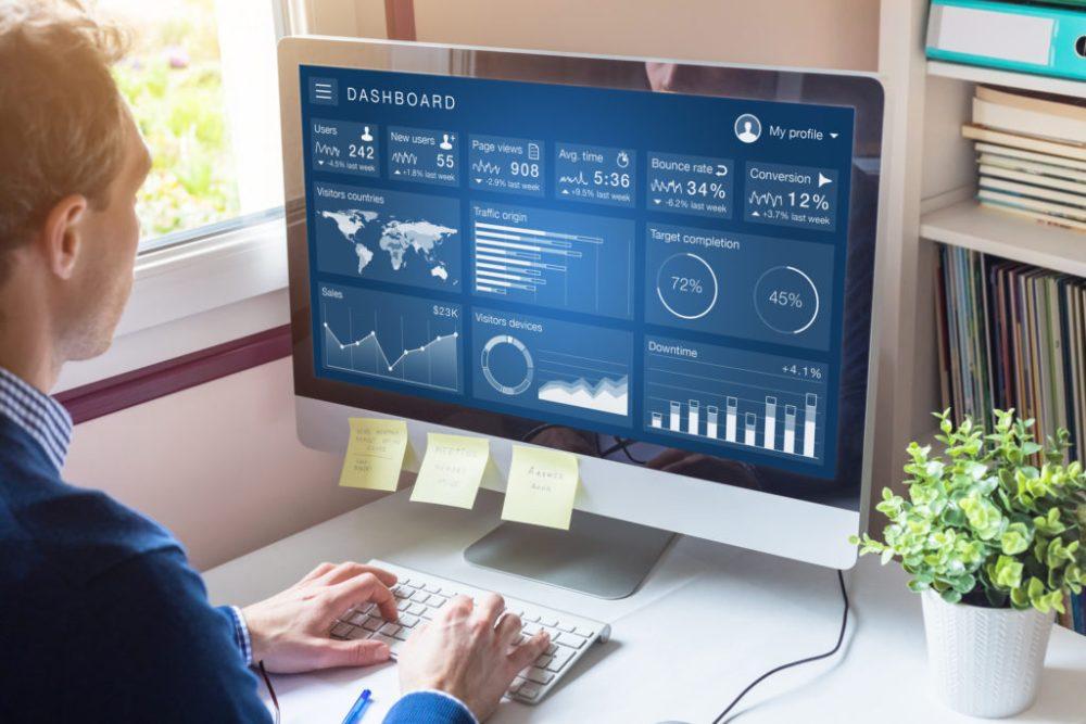 effective web analytics