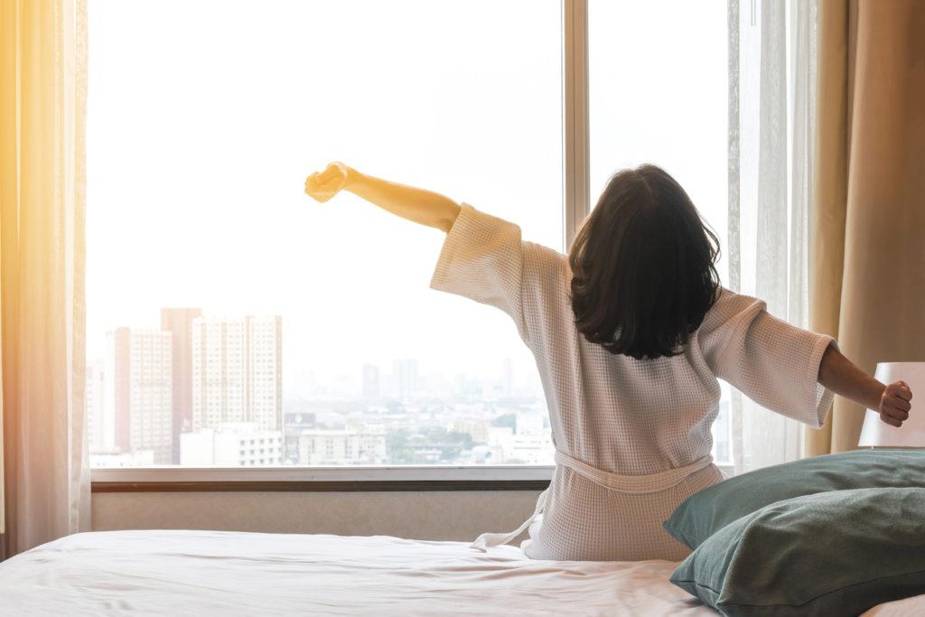 better sleep for entrepreneurs