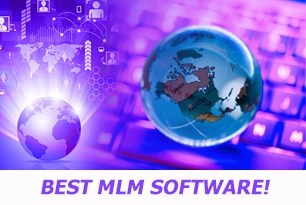 The role of best MLM Software in the world market