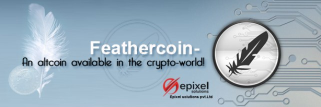 Feathercoin - An altcoin available in the crypto-world!