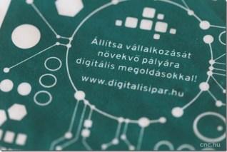 Digitálisipar