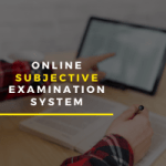 5 steps to implement Online Subjective Examination System