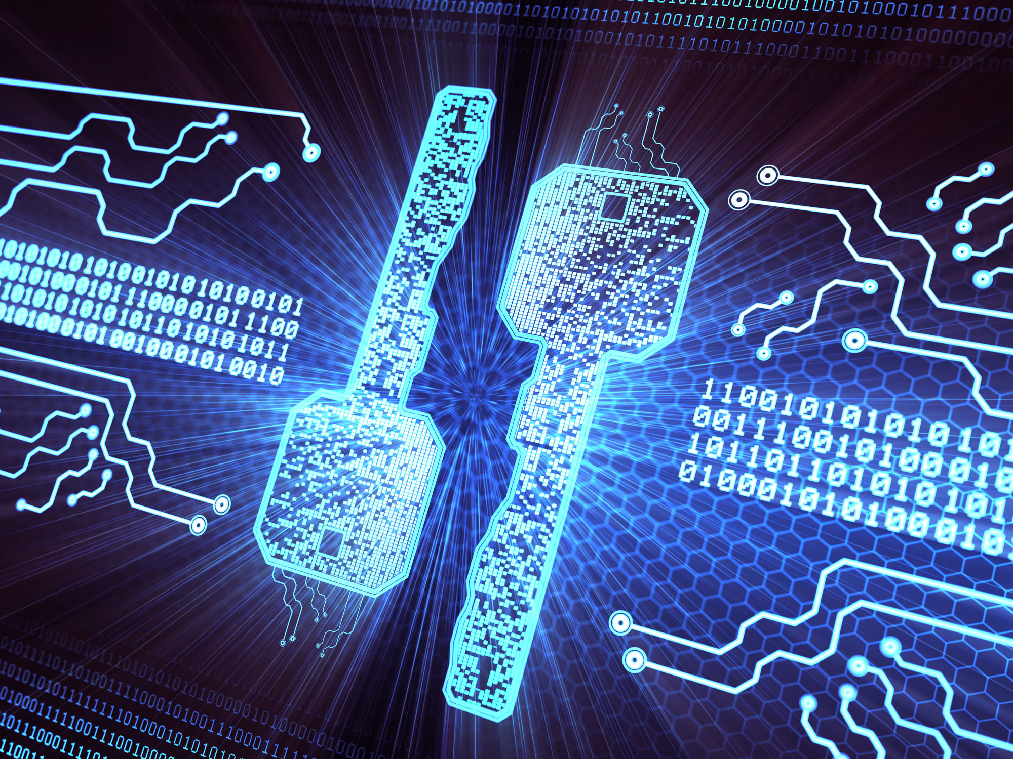 Smartkey Delivers Secure Scalable Encryption Key