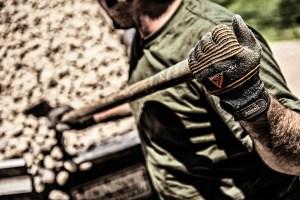 équipement de protection individuelle - gants de protection