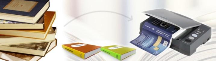 Book Digitizing Services
