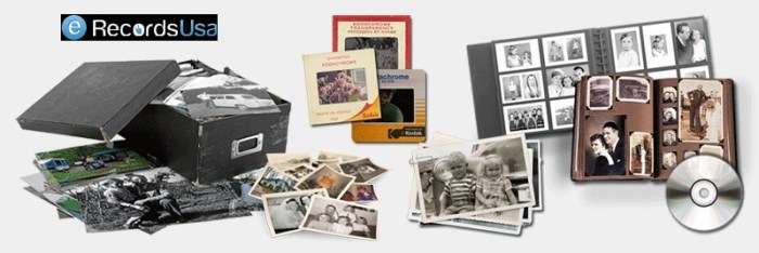 photo digitizing services in san francisco