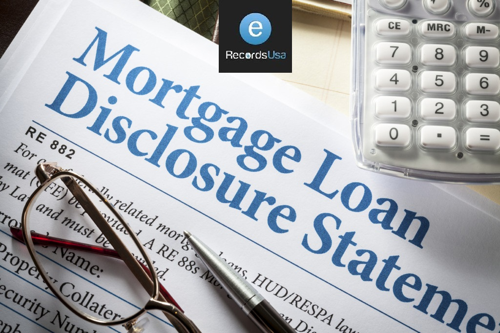 Mortgage Document Imaging Services