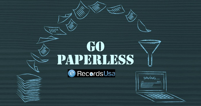 Paperless Office Systems